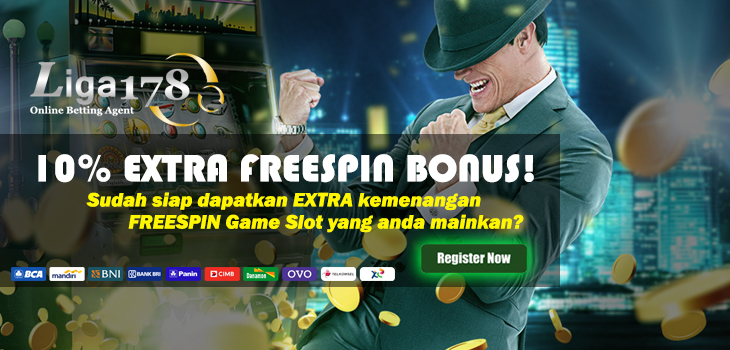 EVENT FREESPIN SLOT